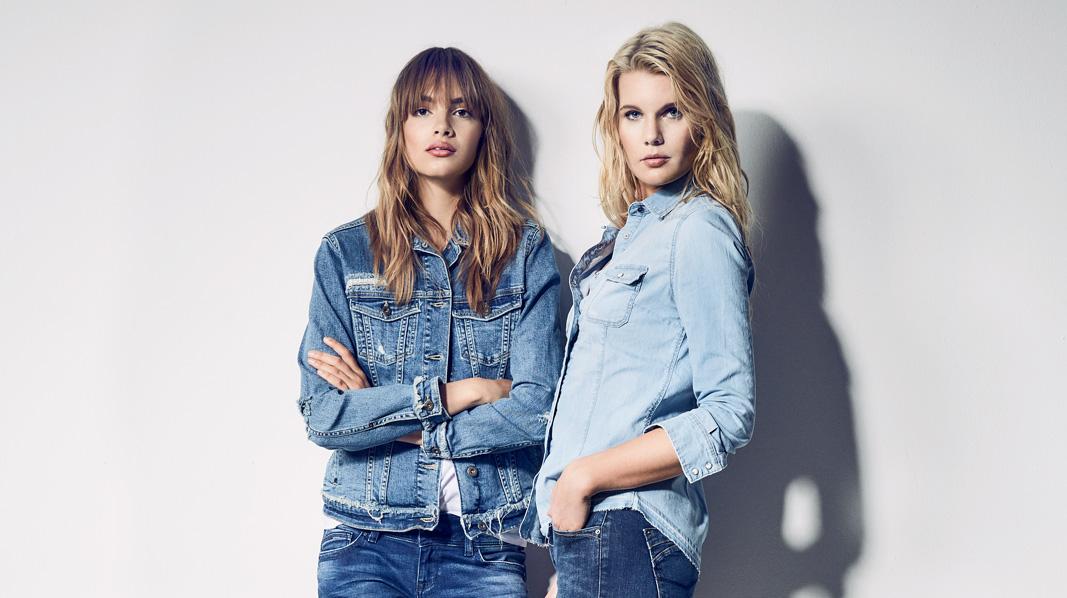 Cross Jeans  - Slider Image 2
