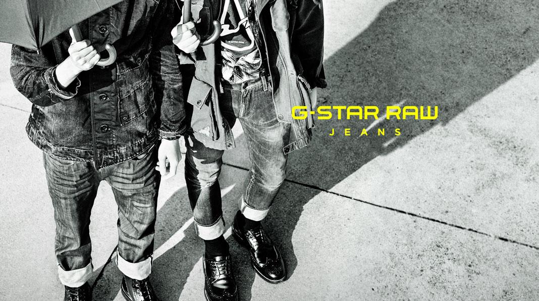 G-STAR Jeans - Slider Image 1