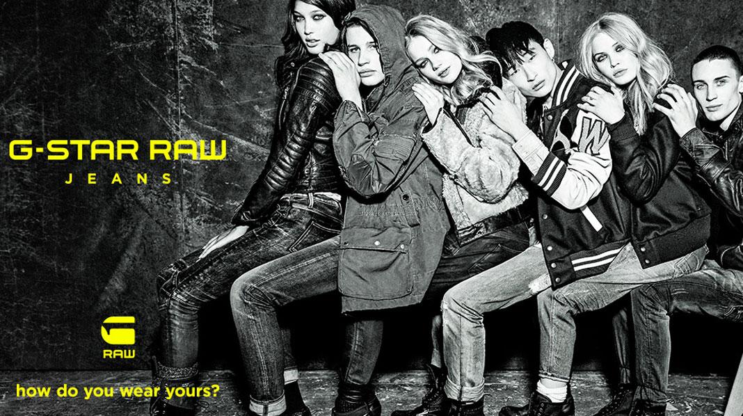 G-STAR Jeans - Slider Image 3