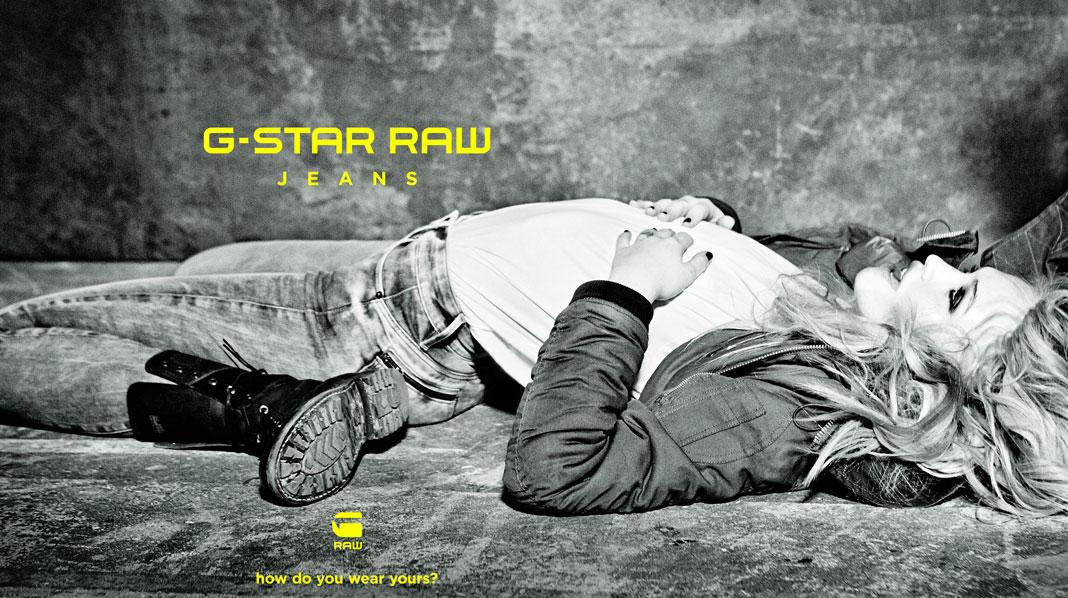 G-STAR Jeans - Slider Image 2