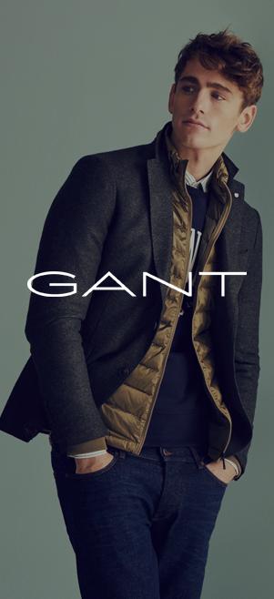 official photos a1fd7 cfe15 Gant | Gratis Lieferung - JEANS.CH