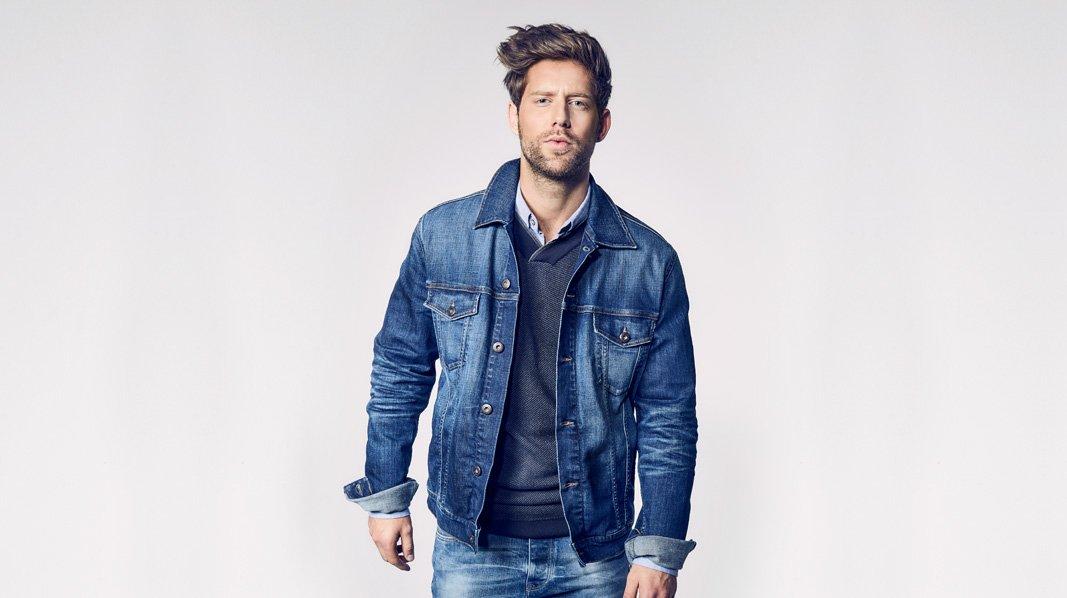 Cross Jeans  - Slider Image 1