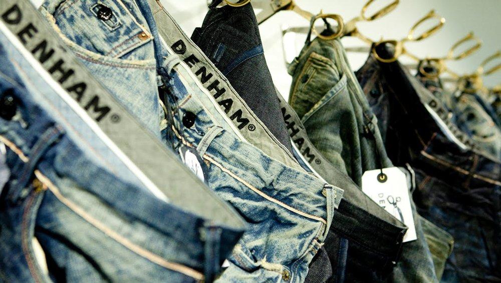 DENHAM Jeans - Slider Image 1