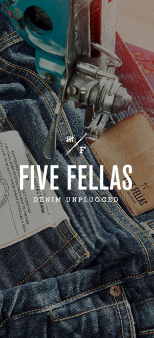 Five Fellas