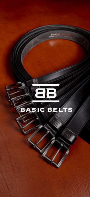BASIC BELTS