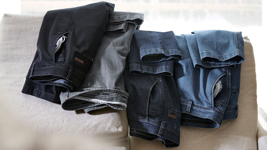 BRAX Jeans - Slider Image 2