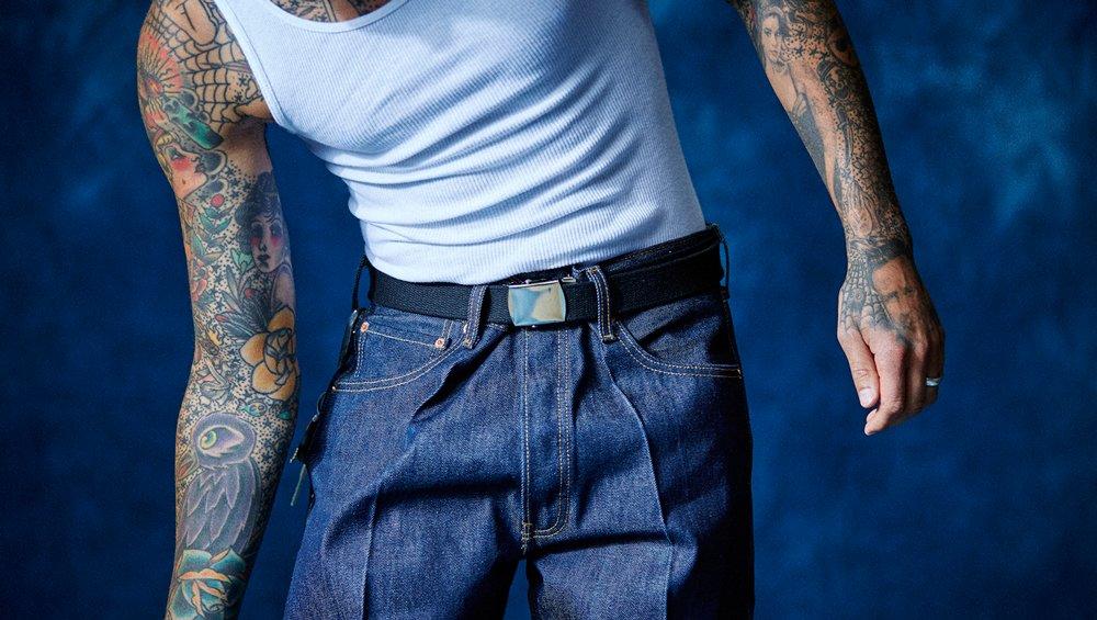 Levi's Jeans - Slider Image 2